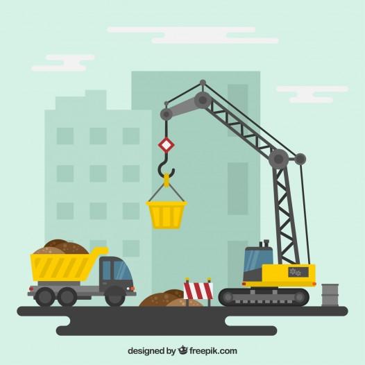 Licence Génie Civil et Ingénierie de Construction
